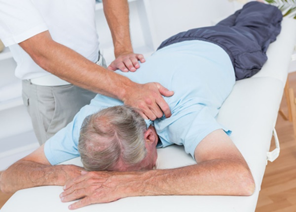 Bệnh đau dây thần kinh liên sườn có nguy hiểm không?