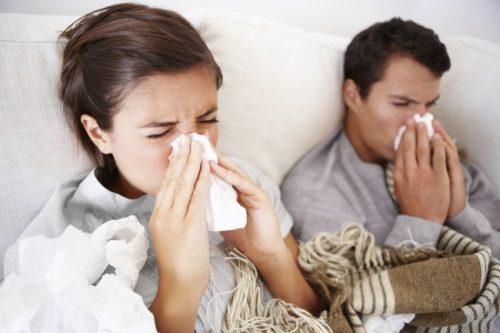 Khi bị ngát mũi có thể áp dụng những cách đơn giản để có lại cảm giác dê