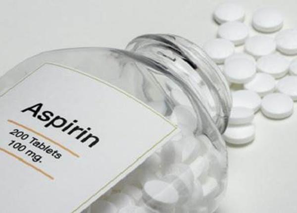 Cong Dung Va Cach Su Dung Cua Aspirin