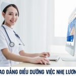Làm việc tại nước ngoài nhờ có bằng Cao bằng Điều dưỡng