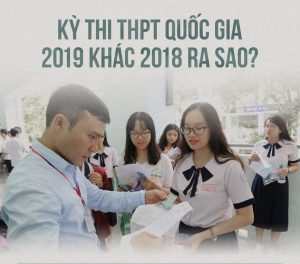 Su Kha Biet Giua Ky Thi Thpt Quoc Gia 2018 Va 19