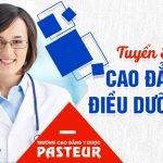Nên học Cao đẳng Điều dưỡng TPHCM không?