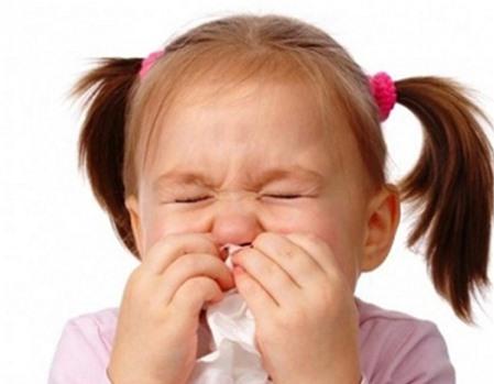 Chúng ta cần làm gì khi bị ngạt mũi