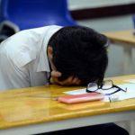 Càng về sau kỳ thi thpt quốc gia càng áp lực hơn nhiều