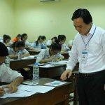 Công bố quy định chấm thi môn Văn thpt quốc gia năm 2019