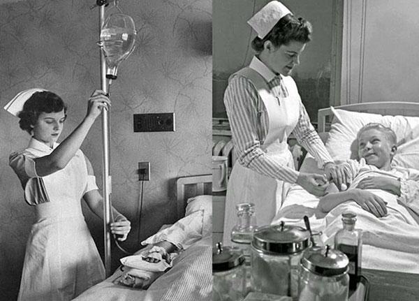 Kế hoạch chăm sóc của Điều dưỡng được giới thiệu rộng rãi vào cuối năm 1980