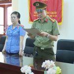 Hối lộ gian lận thi thpt quốc gia ở Sơn La mỗi trường hợp 1 tỷ đồng