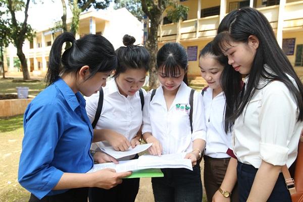Gioi Han Kien Thuc Ngu Van Thpt Quoc Gia Nam 2019