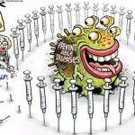"""Hệ lụy không ngờ từ phong trào """"anti-vaccine"""""""