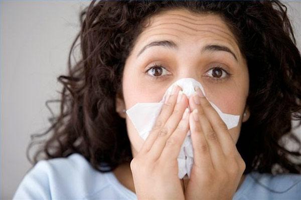 Các thực phẩm nhiều đường có thể khiến chứng nghẹt mũi thêm trầm trọng