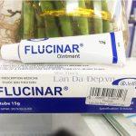 Những điều cần biết về thuốc flucinar