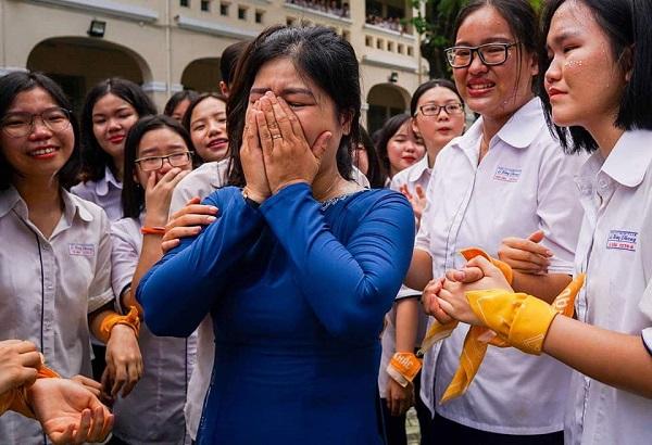 Sap Toi Se Giai The Nhieu Truong Dai Hoc Su Pham