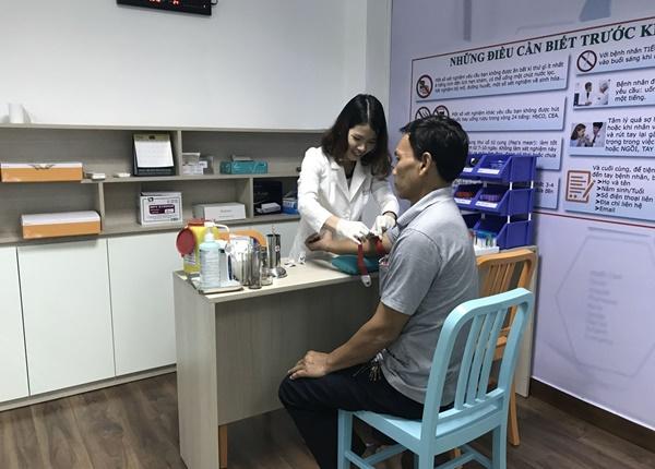 Tìm hiểu chỉ số xét nghiệm máu MCV là gì?