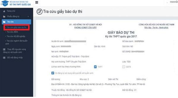 Thoi Gian Nhan Giay Bao Du Thi Thpt Quoc Gia Nam 2019 (2)