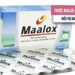 Thuốc Maalox và Maloxid, thuốc nào điều trị bệnh dạ dày hiệu quả?