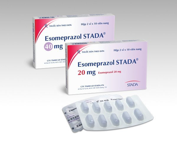 Thuốcesomeprazole Stada cần được sử dụng theo chỉ định của bác sĩ