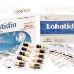 Loratadin loại thuốc chống dị ứng