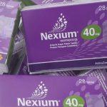Nexium 40mg là thuốc gì? Công dụng và liều dùng ra sao?