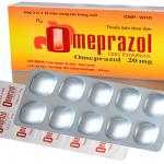 Thuốc omeprazol dùng như thế nào cho hợp lý ?