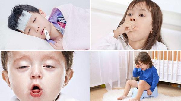 Cha mẹ cần làm gì khi trẻ bị mắc viêm phổi?