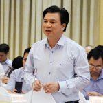 Bộ GD&ĐT phản hồi đề xuất bỏ kỳ thi thpt quốc gia