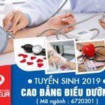 Tiêu chí xét tuyển Cao đẳng Điều dưỡng TPHCM 2019 là gì?