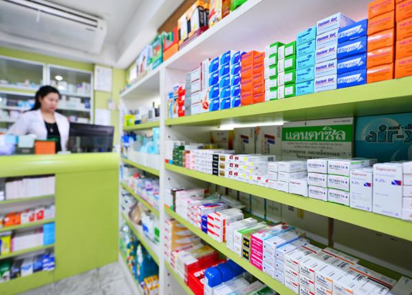 Điều kiện để mở quầy thuốc tư nhân