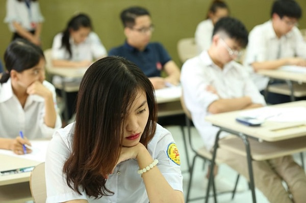 Do Kho Cua De Thi Thpt Quoc Gia 2019 Nhu The Nao (2)