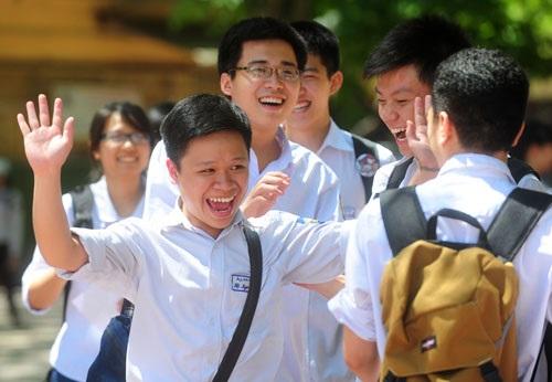 Kien Thuc Ngu Phap Se La Cot Loi Trong De Thi Tieng Anh Thpt Quoc Gia 2019
