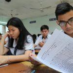 Toàn bộ quy định về phát đề và làm bài thi thpt quốc gia 2019