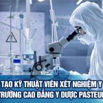Mức lương của Kỹ thuật viên Xét nghiệm Y học bao nhiêu?