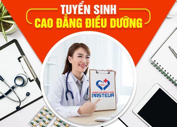 Địa chỉ học Cao đẳng Điều dưỡng Sài Gòn chất lượng