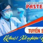 Làm gì trong tương lai nếu tốt nghiệp ngành Kỹ thuật Xét nghiệm Y học
