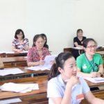 Bộ GD&ĐT không du di trong chấm thi môn Ngữ Văn 2019