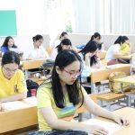 Đại học Luật công bố điểm sàn xét tuyển năm 2019