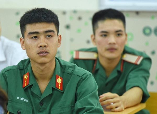 Danh Sach Diem San 16 Truong Quan Doi Nam 2019