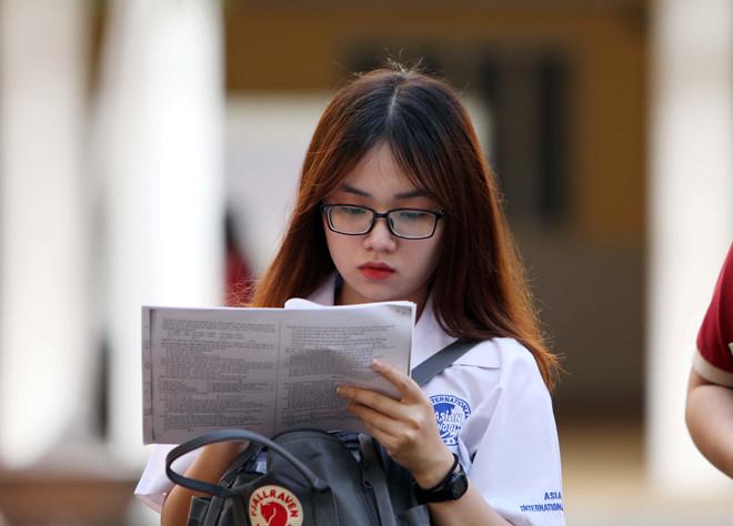 Diem San Dai Hoc Kinh Te Tphcm Nam 2019 La 17 Diem