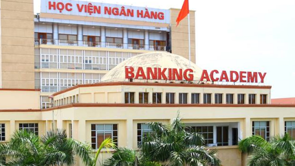 Hoc Vien Ngan Hang Cong Bo Diem San Xet Tuyen Nam 2019