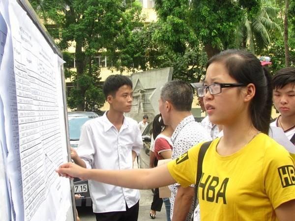Hot Yeu Cau 45 Truong Phai Dung Tuyen Sinh Cao Dang