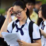Chấm thi 2019 thất vọng với kỹ năng làm bài của nhiều thí sinh