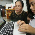 Xuất hiện trang web giả mạo câu thí sinh công bố điểm thi 2019