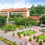 160 chỉ tiêu tuyển sinh bổ sung vào trường ĐH Sư phạm Thái Nguyên