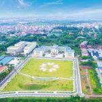 500 chỉ tiêu bổ sung vào Học viện Nông nghiệp Việt Nam 2019