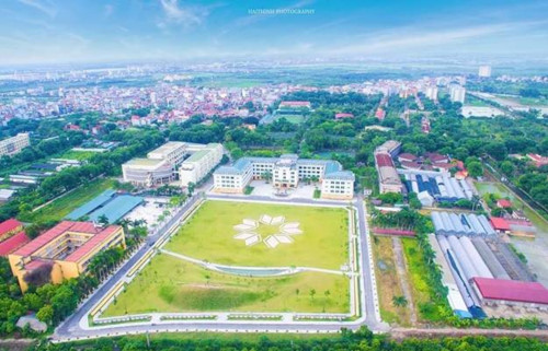 500 Chi Tieu Bo Sung Vao Hoc Vien Nong Nghiep Viet Nam 2019