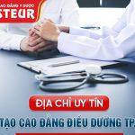 Tìm hiểu chương trình học ngành Điều dưỡng tại Trường Cao đẳng Y Dược Pasteur
