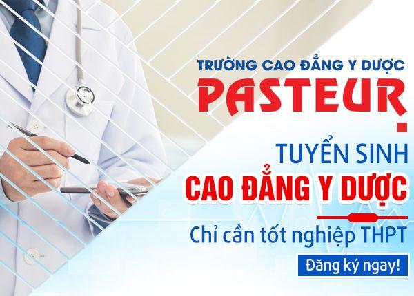 Trường Cao đẳng Y Dược Pasteur đào tạo đội ngũ nhân lực chất lượng cao