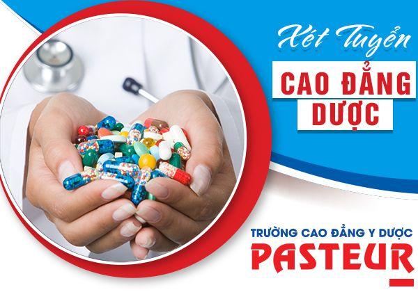 Đại chỉ đào tạo chuyên ngành Dược chất lượng tại Sài Gòn