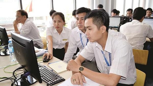 Hon 150 Truong Dh Da Tien Hanh Loc Ao Xac Dinh Diem Chuan