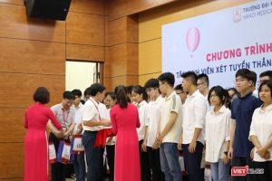 Lo Dien 10 Thu Khoa Xuat Sac Dai Hoc Y Ha Noi Nam 2019 1