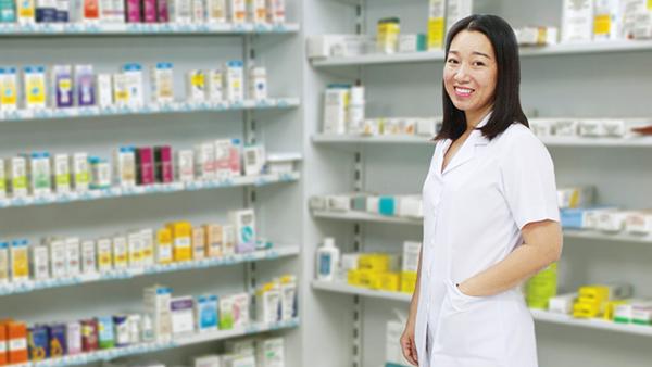 5 công việc hấp dẫn cho sinh viên ngành Dược sau khi ra trường